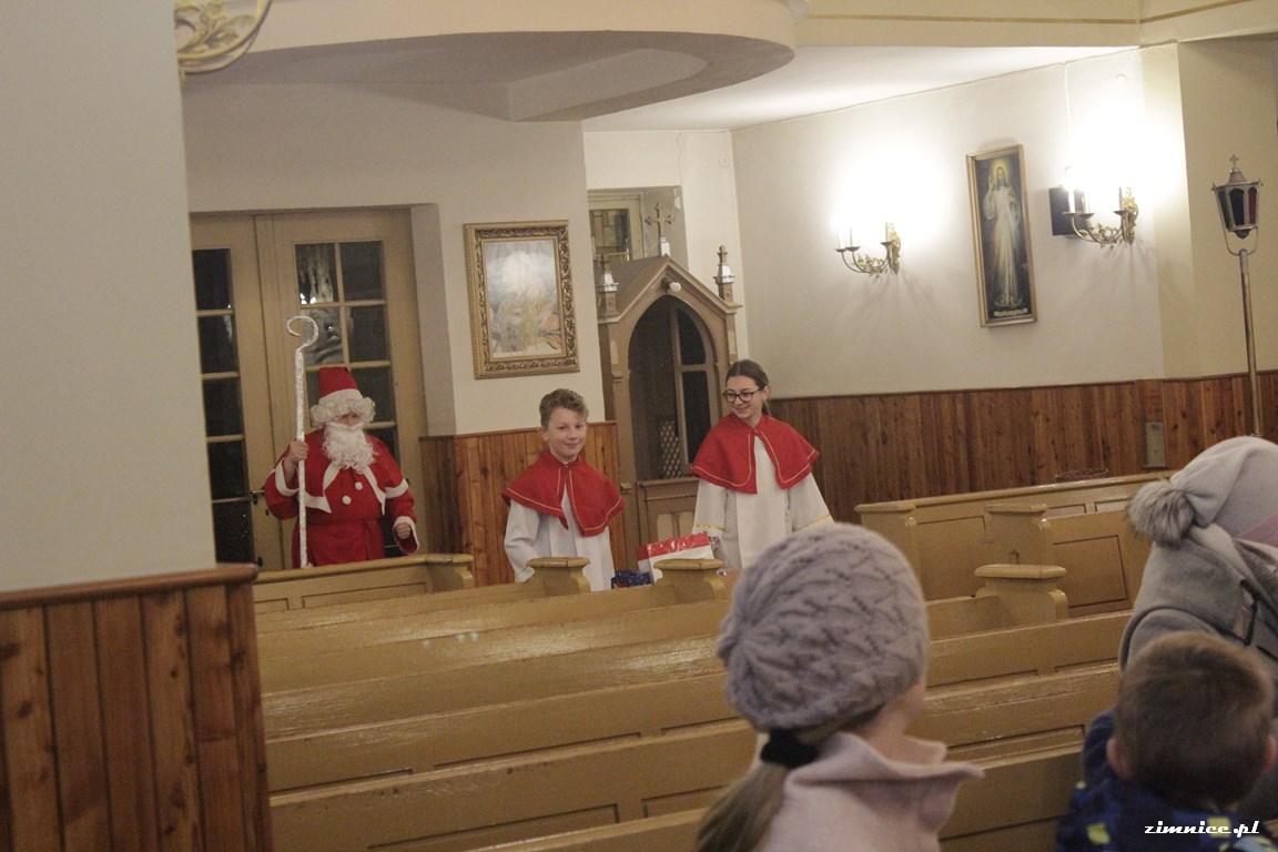 Przeglądasz galerie Mikołaj w Zimnicach