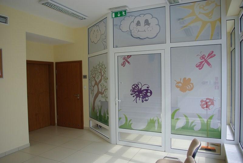 Przeglądasz galerie Gabinet Pediatryczny